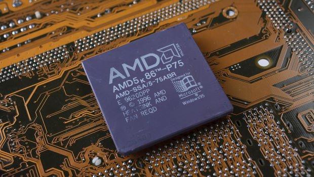 Çip üreticisi AMD rakibini 30 milyar dolara alabilir