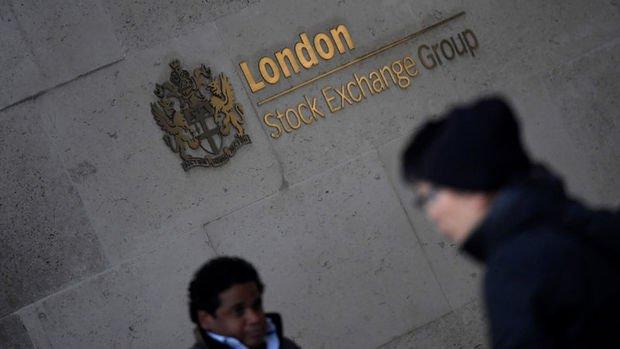 Londra Borsası Borsa Italiana'nın satışında anlaştı