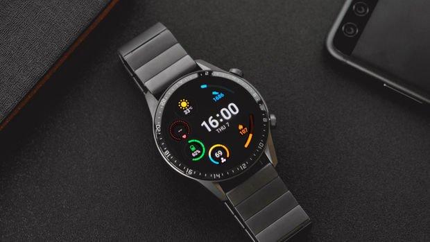 Huawei/Arlı: İleride kan testi yapabilen akıllı saatleri de görebiliriz