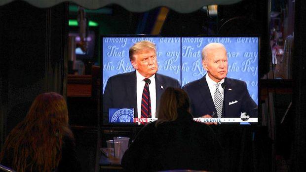 ABD'de 15 Ekim'de yapılması planlanan 2. başkanlık münazarası iptal edildi