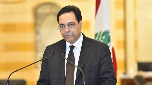 Lübnan Başbakanı Diyab: Merkez Bankasının sübvanseyi kaldırması kabul edilemez
