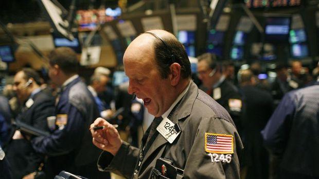 Küresel Piyasalar: Hisseler ve hisse vadelileri yükseldi, yuan geriledi