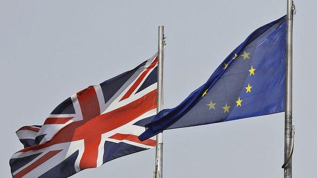 İngiltere-AB ticaret anlaşması