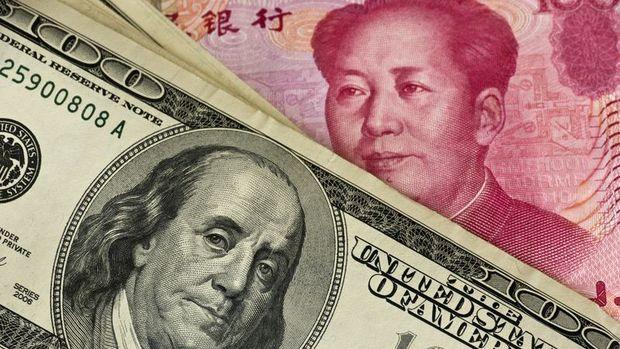 Yuan PBOC sonrası 7 ayın en sert düşüşünü gerçekleştirdi