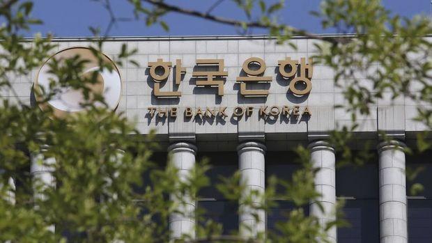 Kore Merkez Bankası ekonomide toparlanma sinyalleri ile faizi değiştirmedi