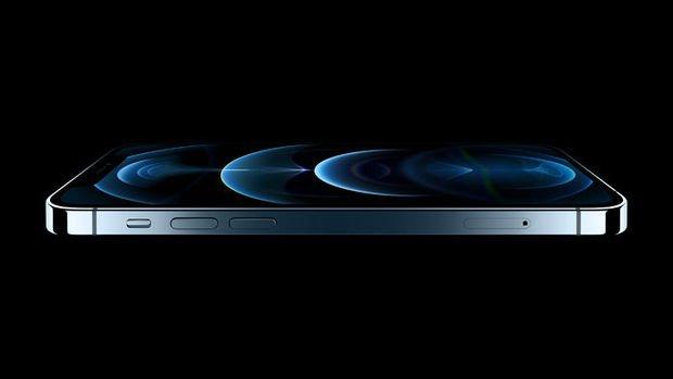 Apple iPhone 12 serisini tanıttı