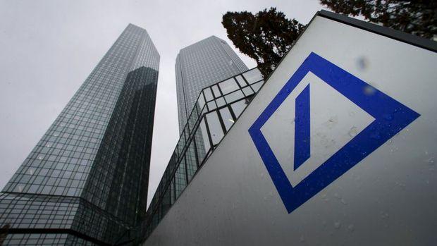 Deutsche: Türkiye'de reel faizler bu yıl ilk kez pozitif bölgeye geçti