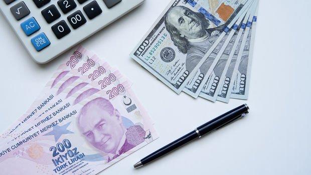 Yurt içi piyasalar: Dolar/TL'de alıcılı seyir sürüyor