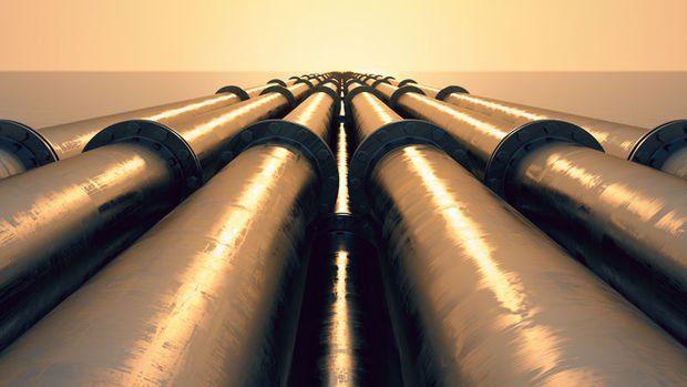 """Erdoğan'ın """"doğalgaz"""" açıklaması sonrası enerji hisseleri..."""