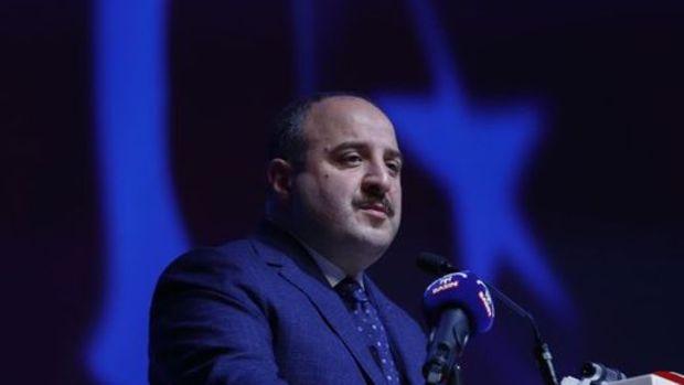 Bakan Varank: Sanayileşme İcra Komitesi'ni kuruyoruz