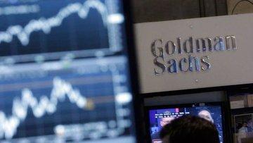 Goldman: TCMB politika faizini yıl sonuna dek yüzde 17'ye...