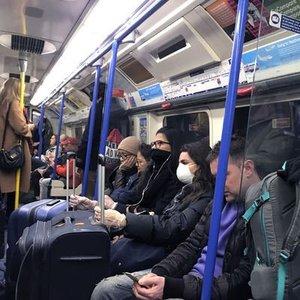 LONDRA'DA SIKILAŞTIRILAN ÖNLEMLER CUMARTESİ GÜNÜ BAŞLAYACAK
