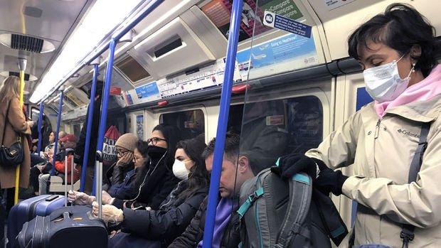 Londra'da sıkılaştırılan önlemler Cumartesi günü başlayacak