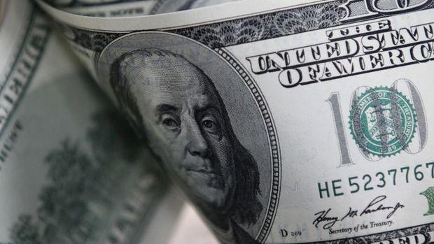 """Dolar """"riskten kaçış"""" ile değer kazandı"""