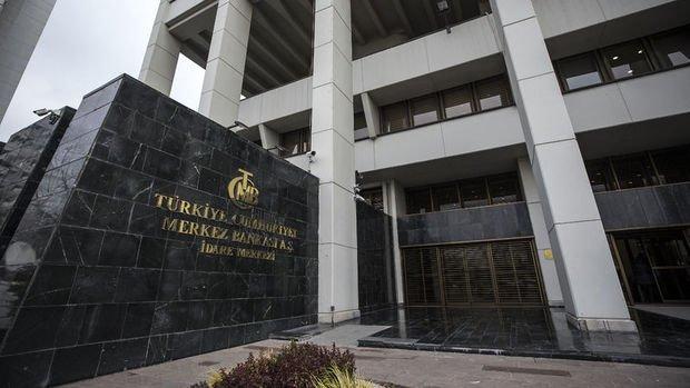 TCMB net uluslararası rezervleri 17.1 milyar dolar oldu
