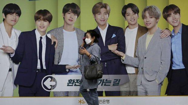K-pop Güney Kore piyasalarına hızlı bir giriş yaptı