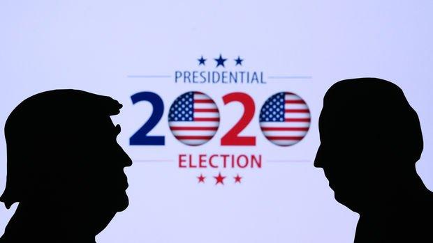ABD'de başkan adayları bu gece seçmenlerin sorularını yanıtlayacak