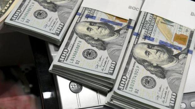 Kısa vadeli dış borç Ağustos'ta yükseldi