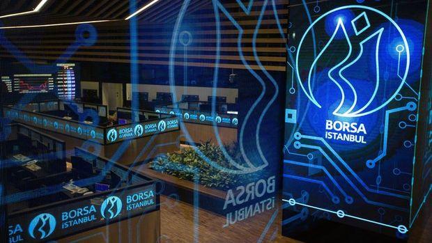 Borsa İstanbul, pay vadeli işlem sözleşmelerinde