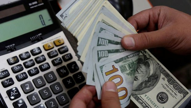 ABD'nin bütçe açığı 3.1 trilyon dolara ulaştı