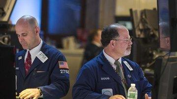 """Küresel Piyasalar: Hisse senetleri ve vadeliler """"teşvik i..."""