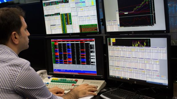 Borsa 27 Temmuz'dan bu yana ilk defa 1.200 seviyesinin üzerine çıktı