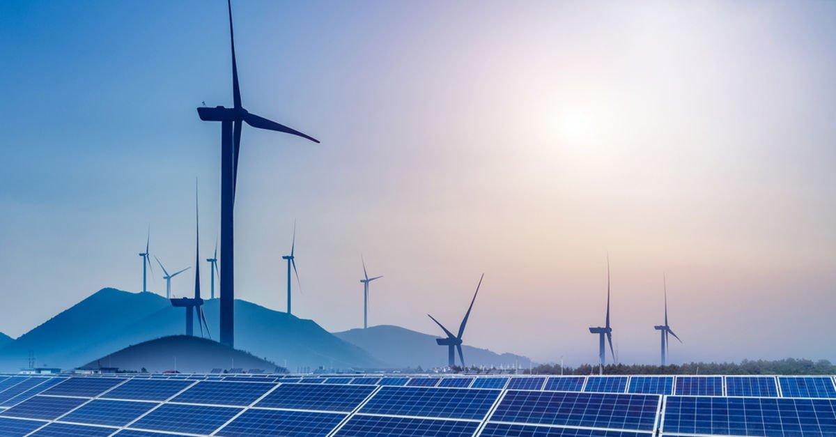 Yenilenebilir enerji 5 yıl içerisinde kömürden daha ucuz olacak