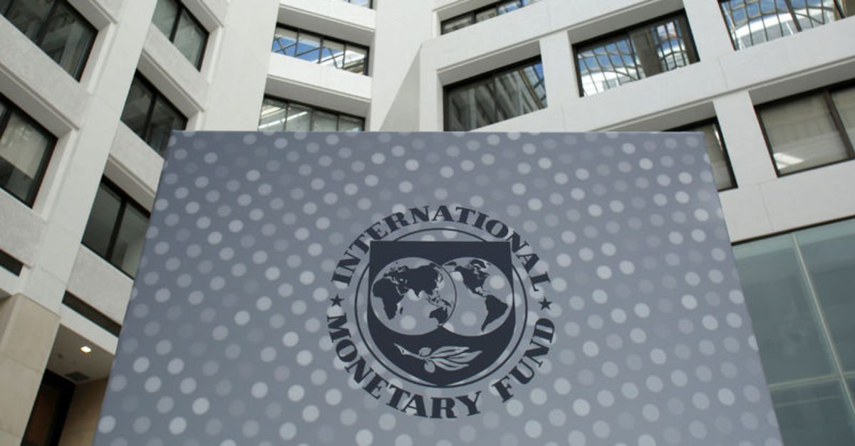 IMF: Sınırlar ötesi dijital para risk ve zorlukları beraberinde getiriyor