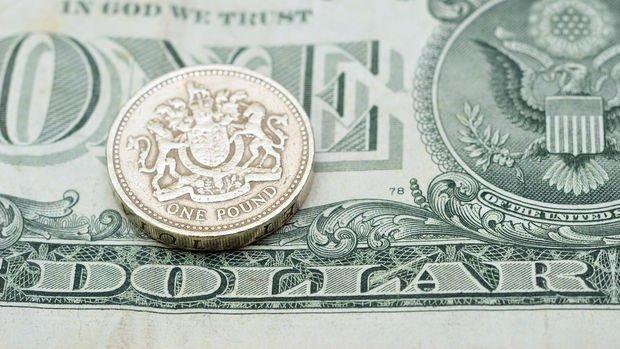 """Dolar göstergesi """"teşvik"""" iyimserliğiyle düştü"""