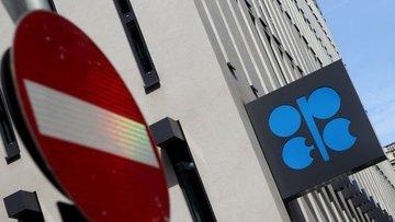 """OPEC+ ülkelerinden """"üretim kesintisi anlaşmasına"""" tam bağ..."""