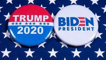 Trump ve Biden arasında 22 Ekim'deki canlı yayın tartışma...