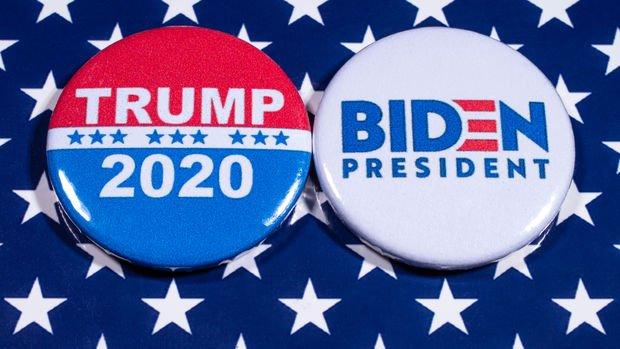 Trump ve Biden arasında 22 Ekim'deki canlı yayın tartışması için yeni kurallar getirildi