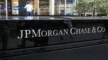 JPMorgan: Türkiye'ye olan ilgi gelecek sene geri dönecek