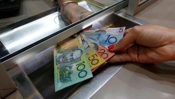 """Avustralya Doları """"faizlerin sıfırın altına inebileceği"""" ..."""