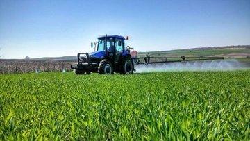 Bütçeden tarım ve sulamaya 57,5 milyar lira kaynak ayrılm...