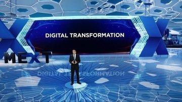 MESS Teknoloji Merkezi MEXT, Global Trends Festival'de ta...