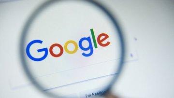 """ABD'den Google'a karşı 'anti-tröst"""" davası"""