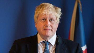 Johnson: AB pozisyonunu değiştirmezse müzakerelere devam ...