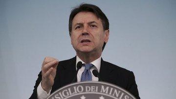 İtalya AB'den mali destek programlarının yılbaşında başla...