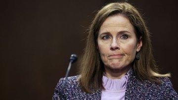 Trump'ın Yüksek Mahkeme adayı Barrett'in oylaması Pazarte...
