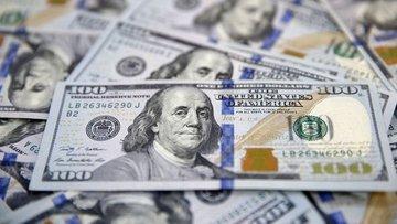 """Dolar """"teşvik iyimserliği"""" ile 1 ayın en düşük seviyesine..."""