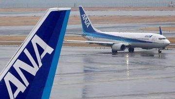 Japonya'da All Nippon Airways 5 milyar dolar zarar bekliyor