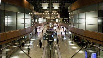 DHMİ Sabiha Gökçen Havalimanı için harekete geçti
