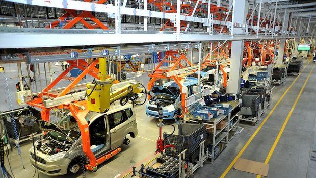 Ford Otomotiv: VW ile ortak ticari araç yatırım projesi i...