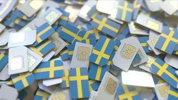 """İsveç'ten Huawei ve ZTE'ye """"5G"""" yasağı"""