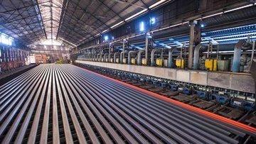 KARDEMİR, TCDD'ye 30 bin 950 ton ray satışı gerçekleştirecek