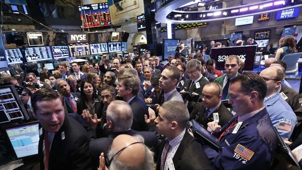 """Küresel Piyasalar: ABD tahvilleri ve dolar """"teşvik"""" bekle..."""