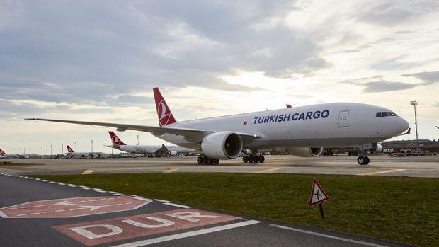 Turkish Cargo dış hatta 6 noktayı uçuş ağına kattı