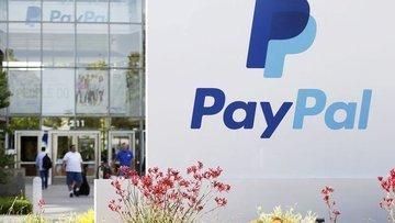 PayPal, Bitcoin ve bazı kripto paraları ödeme aracı olara...