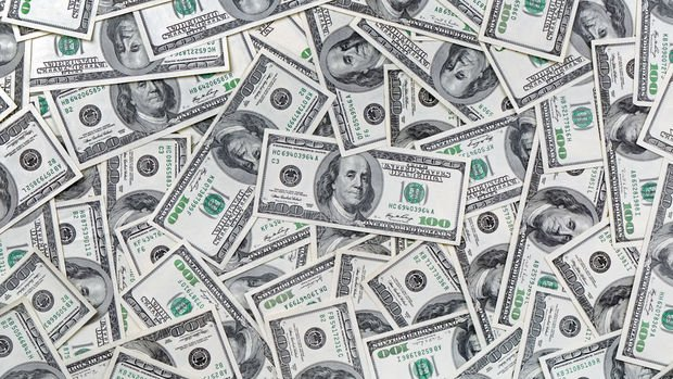 """Dolar göstergesi """"seçime müdahale"""" açıklamasıyla yükseldi"""